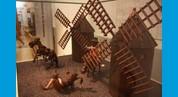 Museu Xocolata - Chocolate Museum - Musée Chocolat