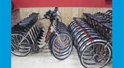 Rabbit Bike - Bicycle Rental